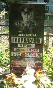 gavrilchik