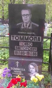 tommola